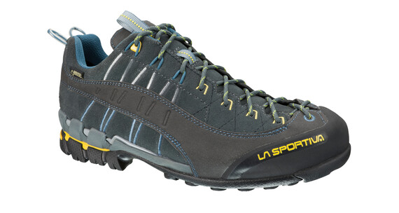 La Sportiva Hyper GTX Approach Shoes Men dark grey